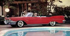 Imperial Crown Convertible (1960)
