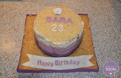 Birthday Cake  Fondant Cookies, Camembert Cheese, Sweet Tooth, Birthday Cake, Desserts, Food, Birthday Cakes, Meal, Deserts