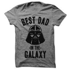 Best Dad in the Galaxy - Darth Vader