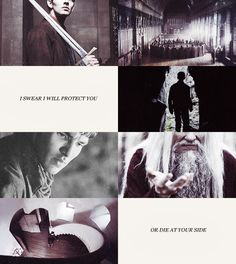 I swear I will protect you or die at your side.<---- My heart is dying, because this didn't work at all... *sobs*