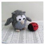 Cricklewood Owl