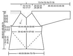 """From my Angle - Pull jacquard DROPS tricoté avec des angles, de haut en bas, en """"Alpaca"""". Du S au XXXL. - Free pattern by DROPS Design"""