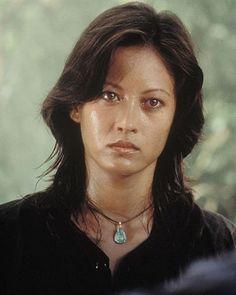 Julia Nickson-Soul (born 11 September 1958) is an American actress. Description…