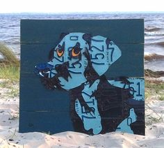Hey, I found this really awesome Etsy listing at http://www.etsy.com/listing/160105633/blue-navy-aqua-customized-dog-portrait