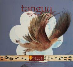 Tanguy aigle - Michèle Trousseau