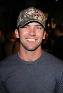 Lucas Black.. love, love, love, love, LOVE <3 his accent and him.