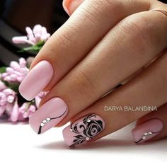 Unbiased Report Exposes The Unanswered Questions On Pretty Nails Acrylic Classy Beautiful 37 Unbiased Report Exposes The Unanswered Questions On Pretty Nails Acrylic Classy Beautiful Nägel Related Winter Nail Designs. Elegant Nail Art, Elegant Nail Designs, Pretty Nail Art, Beautiful Nail Art, Beautiful Nail Designs, Beautiful Pictures, Classy Nails, Fancy Nails, Stylish Nails