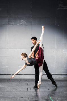 Carlos Acosta: Classical Selection (with Marianela Nunez)