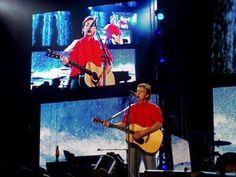Paul MCcartney Live, Madrid - Spain (En Vivo, Madrid - España) 1080p HD - YouTube