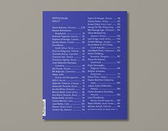 """Check out new work on my @Behance portfolio: """"ThirdIssue: Prōtocollum 2016/17 Global Perspectives on"""" http://be.net/gallery/54063835/ThirdIssue-Protocollum-201617-Global-Perspectives-on"""