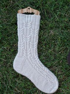 Ravelry: Spec-YAK-ular Socks pattern by Marly Bird