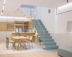 Beste afbeeldingen van trappen photograph album staircases