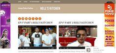 Terupdate Ep 17 Hells Kitchen Indonesia Untuk lebih jelasnya silahkan saja teman-teman kunjungi di http://gamepokeronlineterpercaya.weebly.com/hells-kitchen.html