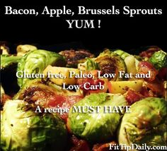 Paleo Monday – Lose the Weekend Bloat With This Low Carb Recipe