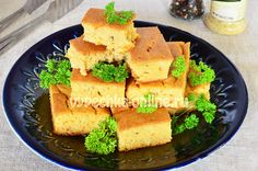 Пирог из кукурузной муки #Cake #Flour #Baking #Recipes #Пирог #КукурузнаяМука #Выпечка #Рецепты