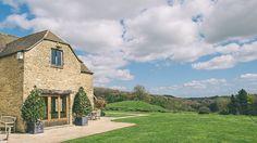 Kingscote Barn Wedding Venue