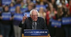 "Huge Crowds, Surging Polls for Sanders as 'Revolution' Revs Engine Ahead of Iowa | Common Dreams | ""The voter enthusiasm that has defined much of Sanders' candidacy was on full display Tuesday evening when an overflowing crowd of 14,000 people rallied at an exhibition center in St. Paul, Minnesota, following an afternoon rally in Duluth that saw a crowd of 6,000 people."" Click to read and share the full article."