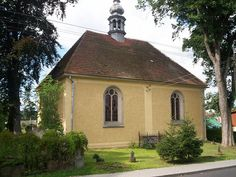 Lubomierz -  kościół Św Krzyża 1  –