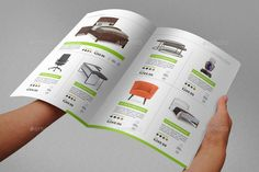 Buy Products Catalogs Brochure - 20 Pages by OWPictures on GraphicRiver. Brochure Description : Products Catalogs Brochure – 20 Pages is for designers working on interior design catalogues,. Catalogue Design Templates, Product Catalog Template, Product Catalogue, Catalog Design, Product Brochure, Catalog Printing, Postcard Template, Letter Size, Brochure Design