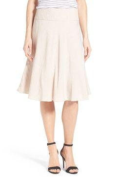 NIC+ZOE 'Summer Fling' Skirt available at #Nordstrom