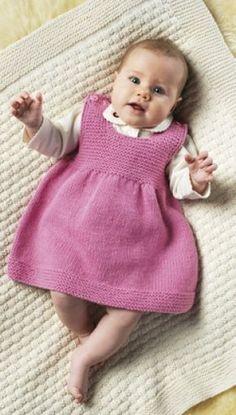 Babykjole | Familie Journal