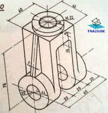 Resultado de imagen de dibujo técnico básico