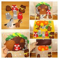 A lókötő róka - mesepárna Hobbit, Kindergarten, Kids Rugs, Home Decor, Scouts, Decoration Home, Kid Friendly Rugs, Room Decor, Kindergartens