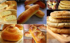 Ramadan Recipes, Croissant, Bon Appetit, Hot Dog Buns, Hamburger, Pizza, Cooking Recipes, Treats, Vegan