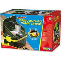 Educational Insights Grill and Go Camp Stove