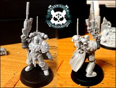 Beasts of War, Warhammer 40K, Warmachine, Flames of War, Wargaming News, Boardgames | Groups | 40K General Discussion | Forum | Legions of the Astartes – A Horus Heresy Project