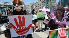 Bolivia registró 40 feminicidios y 20.000 casos de violencia de enero a junio | Radio Panamericana