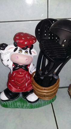 Ballerina Party Decorations, Cow Decor, Biscuit, Farmhouse Decor, Jar, Ceramics, Cows, Malta, Crafts