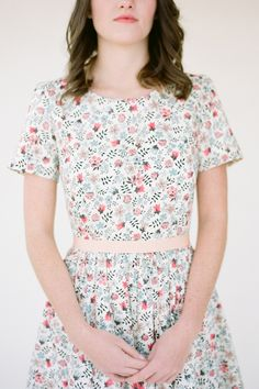 Bellis   Whitney Deal Bridesmaid Dress