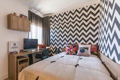Confira aqui dicas para decora o quarto de adolescente de uma psicologa para que o ambiente seja um local harmônico e confortável.