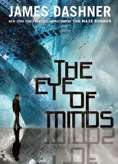 The Eye of Minds Tour Book Signing with James Dashner. November 20th starting at 7PM