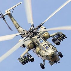 INDIAN Helicopter from Russian