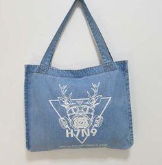 Retro Rose Eiffel Tower Women Sports Gym Totes Bag Multi-Function Nylon Travel Shoulder Bag
