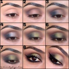 Khaki tutorial