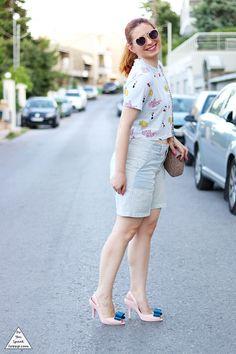 Girl Crew - outfit - DoYouSpeakGossip.com