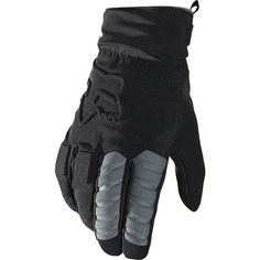 Fox Force CW Bike Gloves Mens