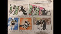 My Spy vs Spy comic dub - The Secret Present