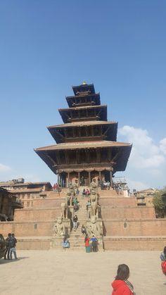 #bhaktapur nepal