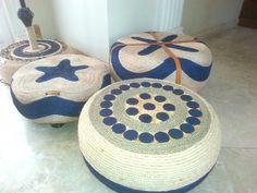 Makhras inspirados en nuestras hermosas playas mexicanas