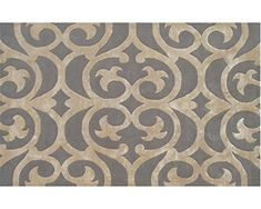 The Rug Market 44471H Handmade Rugs, Bellagio Taupe, Multicolor *** Check out the image by visiting the link.