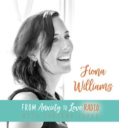Today's From Anxiety To Love Radio guest is Fiona Williams. Listen in to learn about how vertigo helped strengthen Fiona's determination to heal at the level of the mind.   For a l…