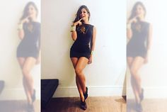 Veja fotos de Mari Gonzalez, a grande musa do Pânico na Band - Pânico na Band - Band.com.br