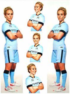 Toni Duggan Soccer Girls, Football Girls, Football Soccer, Female Football Player, Football Players, National Football Teams, Sports Stars, Athletic Women, Manchester City