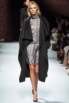 Nina Ricci Fall 2014 RTW. Wear to work clothes.