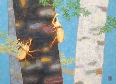 夏日  2005年-28-野地美樹子