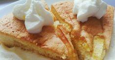 Nicole schlemmt: 9-Löffel-Apfelkuchen